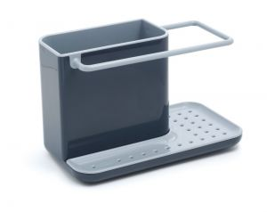 JOSEPH JOSEPH Caddy Sink Area Tidy - Grey