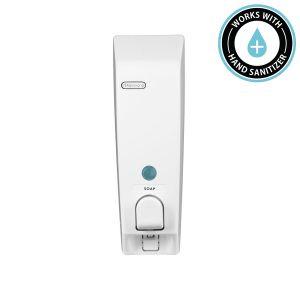BETTER LIVING CLASSIC 430ml Soap and Sanitiser Dispenser 1 - White