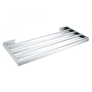 AGUZZO MONTANGNA Stainless Steel Towel Rack