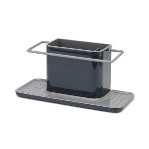 JOSEPH JOSEPH Caddy Large Sink Area Organiser - Grey