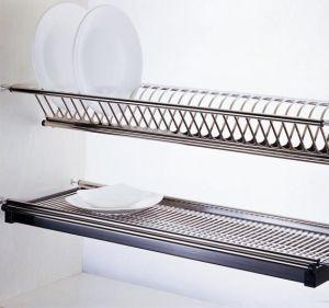 ELITE Kitchen 60cm Cupboard Dish Rack