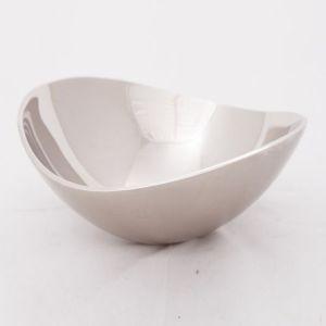 MIA Small 12cm Bowl - Nickel