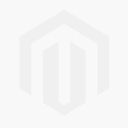 HERITAGE COLLECTION Single Bottle Stand/Coaster - Nickel with Gold Emblem
