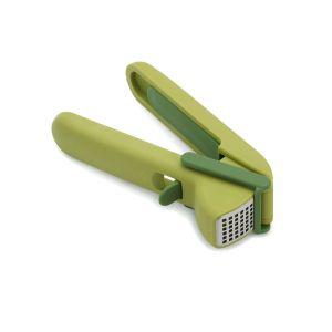 JOSEPH JOSEPH CleanForce Garlic Press - Green