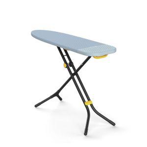 JOSEPH JOSEPH Glide Easy-store Ironing Board - Grey/Yellow
