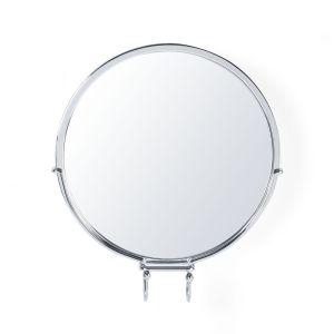 BETTER LIVING KROMA Stick N Lock Shower Mirror - Chrome